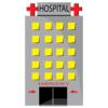 Hospital avatar