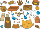 Cat toys avatar
