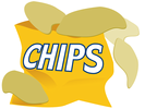 Potato chips avatar