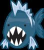 Piranaha avatar