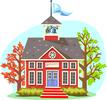School house avatar