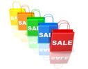 Shopping bags avatar