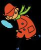 Detective avatar