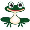 Frog 2 avatar
