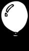 Balloon avatar