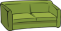 Couch avatar