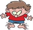 Barefoot boy avatar jpg